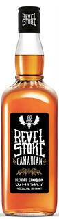 Revel Stoke Canadian Whisky 750ml